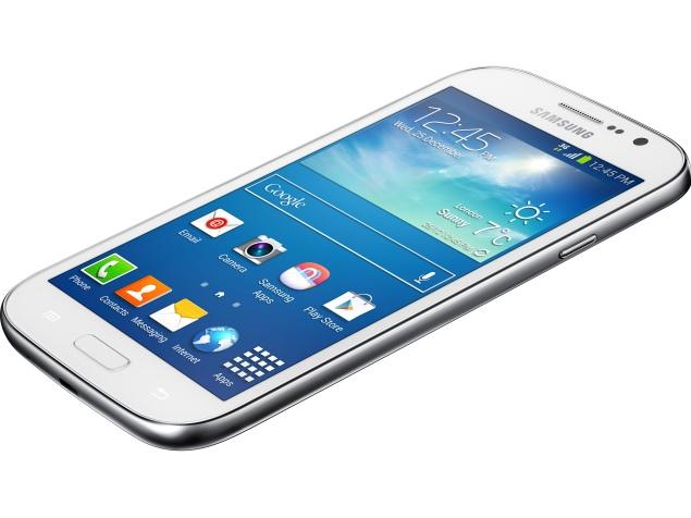 Review: Samsung Galaxy Grand Neo