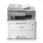 DCP-L3551CDW front