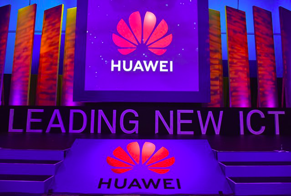 Huawei Enterprise awards top partners at Eco Connect South