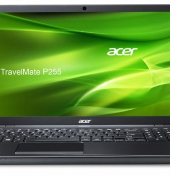 Review: Acer TravelMate TMP255-MG