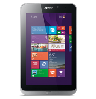 Review: Acer Iconia W4-821P