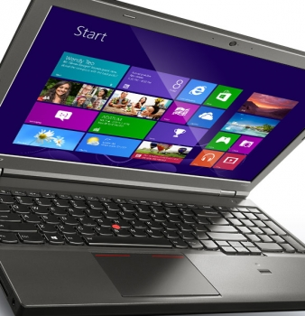 Review: Lenovo ThinkPad T540p