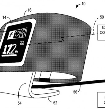 Microsoft thought to be readying a wearable device for release soon