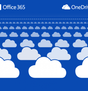 Microsoft giving Office 365 subscribers unlimited OneDrive storage