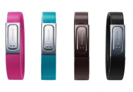 The existence of a new Samsung wearable leaks online