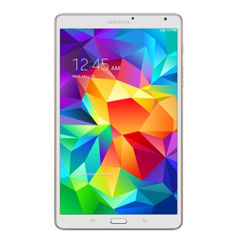 Review: Samsung Galaxy Tab S T700/T705