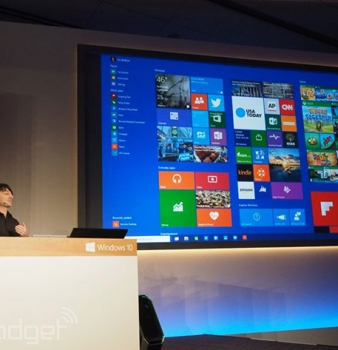 Windows 10 will also bring with it Office 2016